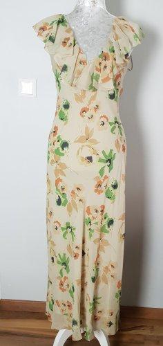 Polo Ralph Lauren Sommerkleid Seide