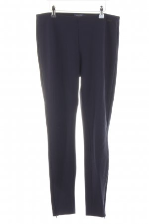 Polo Ralph Lauren Stretchhose blau Business-Look