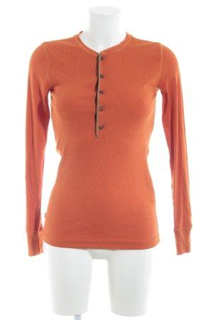 Polo Ralph Lauren Sweatshirt orange Casual-Look