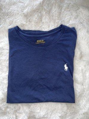 Polo Ralph Lauren Camiseta azul oscuro-azul