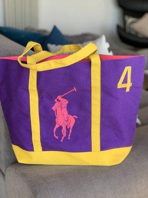Polo Ralph Lauren Shopper veelkleurig