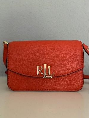 Polo Ralph Lauren Crossbody bag orange