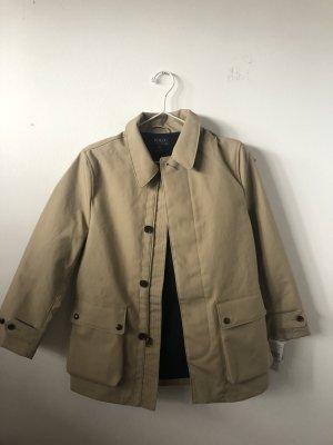 Polo Ralph Lauren Trench Jacke in Beige