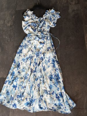 Polo Ralph Lauren Wickelkleid Gr 6 ca 38-40 400€