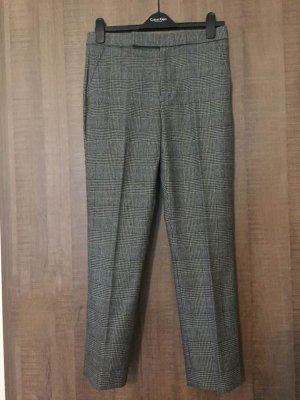Polo Ralph Lauren Wollen broek veelkleurig Wol