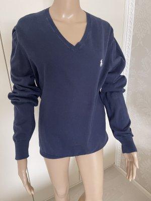 Polo RalphLauren V Pullover gr M