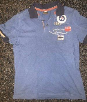 Napapijri Polo Shirt multicolored