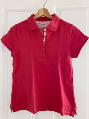 Esmara Polo shirt neonrood