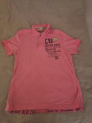 Polo Shirt Camp David