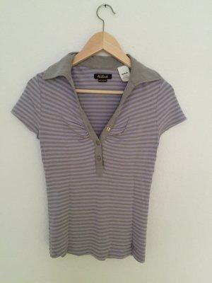 Polo-Shirt gestreift von Killah