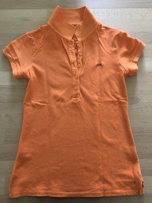Marc O'Polo Koszulka polo pomarańczowy