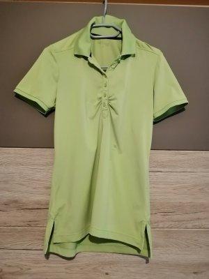 active by Tchibo Polo Shirt grass green
