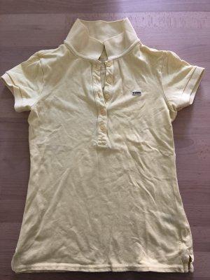 Marc O'Polo Koszulka polo bladożółty