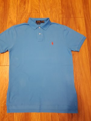 Polo Ralph Lauren Polo Shirt cornflower blue