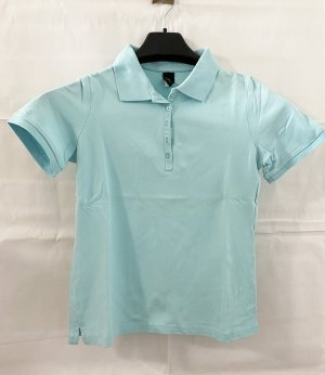 Best Connections Polo Shirt turquoise