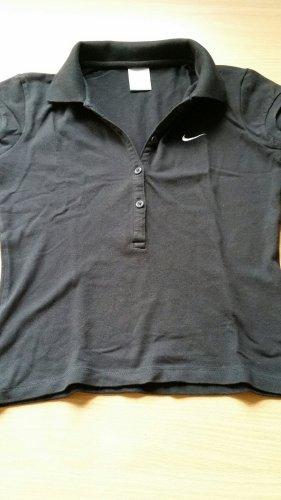 Polo-Shirt NIKE schwarz S