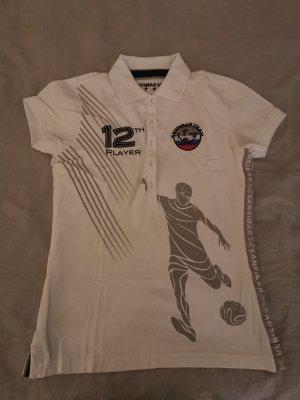 Polo Shirt Sansibar