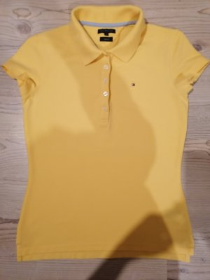 Polo Shirt Tommy Hilfiger Slim Fit S