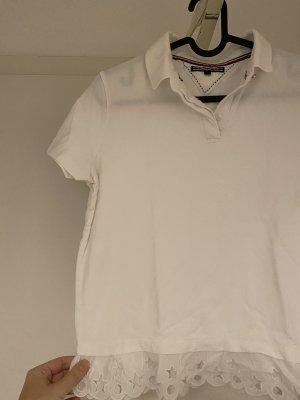 Polo Shirt Tommy Hilfiger Volant