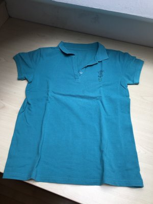Polo Shirt twinset aus Boutique mit Swarovski Elements
