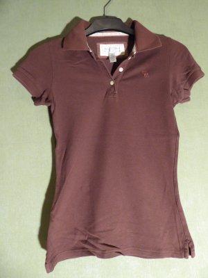 Polo-Shirt von Abercrombie & Fitch