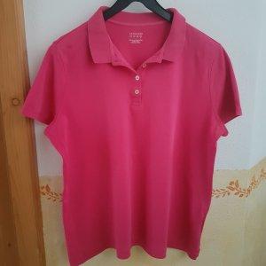 Polo-Shirt von Lands End