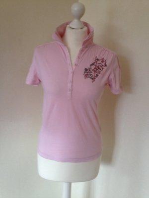 Polo-Shirt von Mexx in Rose