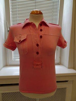 Polo-Shirt von Murphe & Nye  - Gr. S