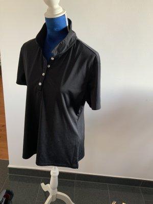 Oakley Polo Shirt black polyester