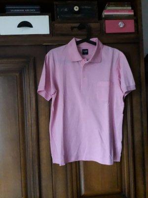 Olymp Top Polo rosa
