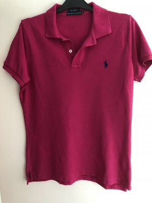 Ralph Lauren Polo Top multicolored