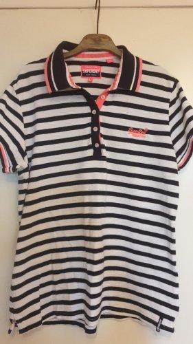 Polo Shirt von Super Dry