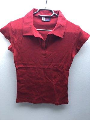 Polo Shirt von US Basic Gr. M, NEU