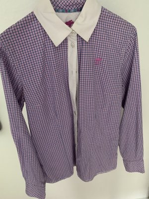 Polo sylt Blusa-camisa multicolor