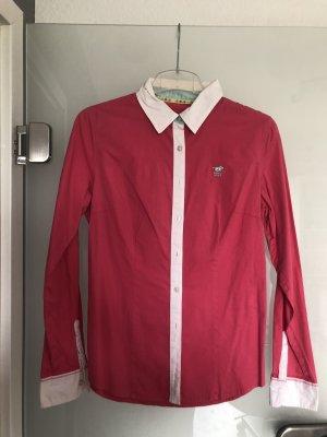 Polo Sylt Hemd