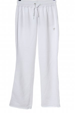 Polo sylt Sweat Pants white casual look
