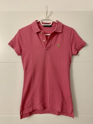 Polo Ralph Lauren Polo Top pink