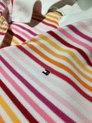 Tommy Hilfiger Polo shirt veelkleurig
