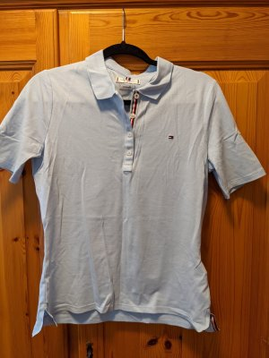 Tommy Hilfiger Polo Top azure