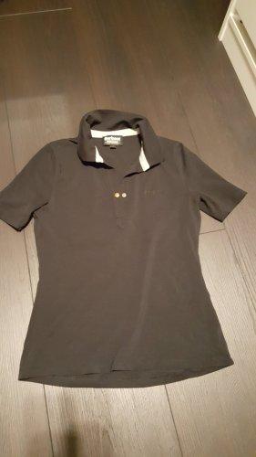 Barbour Polo Shirt black