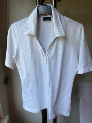 Golfino Polo Shirt white
