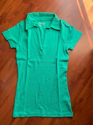 Colours of the World Polo Shirt mint