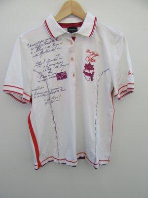Sportalm Polo shirt wit