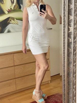 Chervo Sukienka polo biały