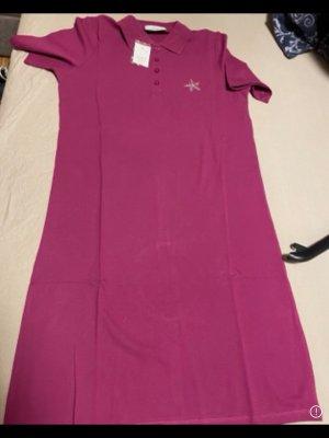 Helena Vera Polo Dress multicolored