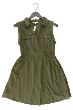 Robe Polo vert olive