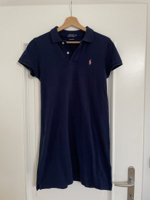 Ralph Lauren Polo Dress dark blue-blue