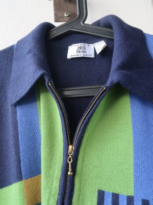 Alba Moda Sailor Sweater multicolored mixture fibre