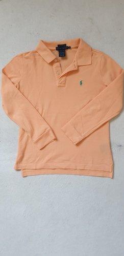 Ralph Lauren Polo orange clair