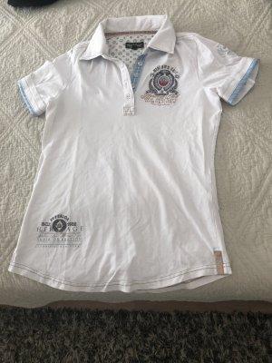 Soccx Polo Shirt white
